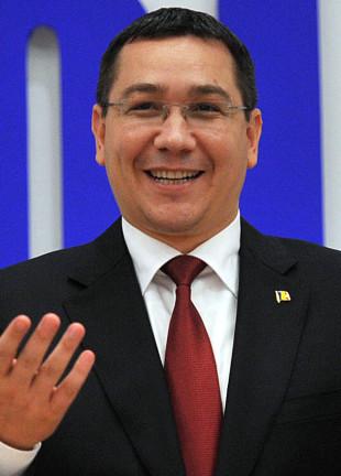 Victor Ponta etterforskes for omfattende korrupsjon. Er det egentlig mulig å reformere Romanias sosialdemokratiske parti innenfra? spør Iulian Bulai. FOTO: Partidul Social Democrat from Romania, via Wikimedia Commons.