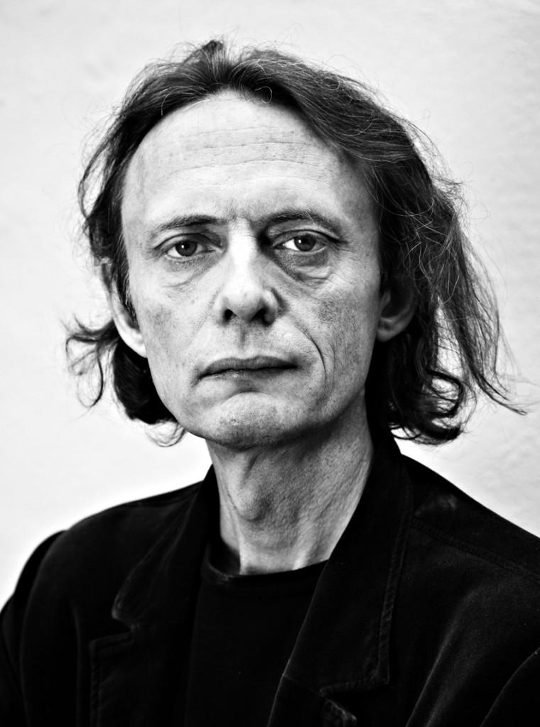 Henning Hagerup. Foto: Rolf M. Aagaard