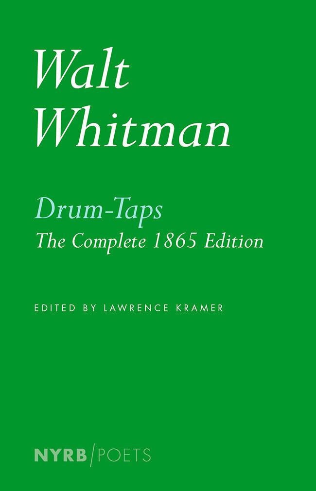 Whitman NYRoB