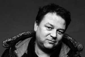 "Oslo 20101125. Jonny Halberg er ute med ny bok, ""En norsk tragedie"". Foto: Erlend Aas / Scanpix"