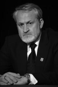 Ahmed Zakajev, den tsjetsjenske eksilministeren som har oppholdt seg utenlands siden 2000 og fikk politisk asyl i Storbritannia i 2003, er ikke i tvil om at drapene på Nazjujev og Bilemkhanov var politisk motiverte. FOTO: AFP.