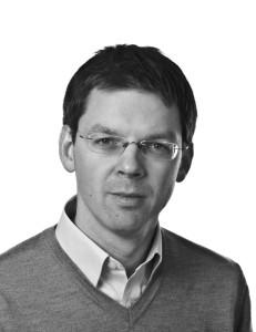 Frode Andersen, UD