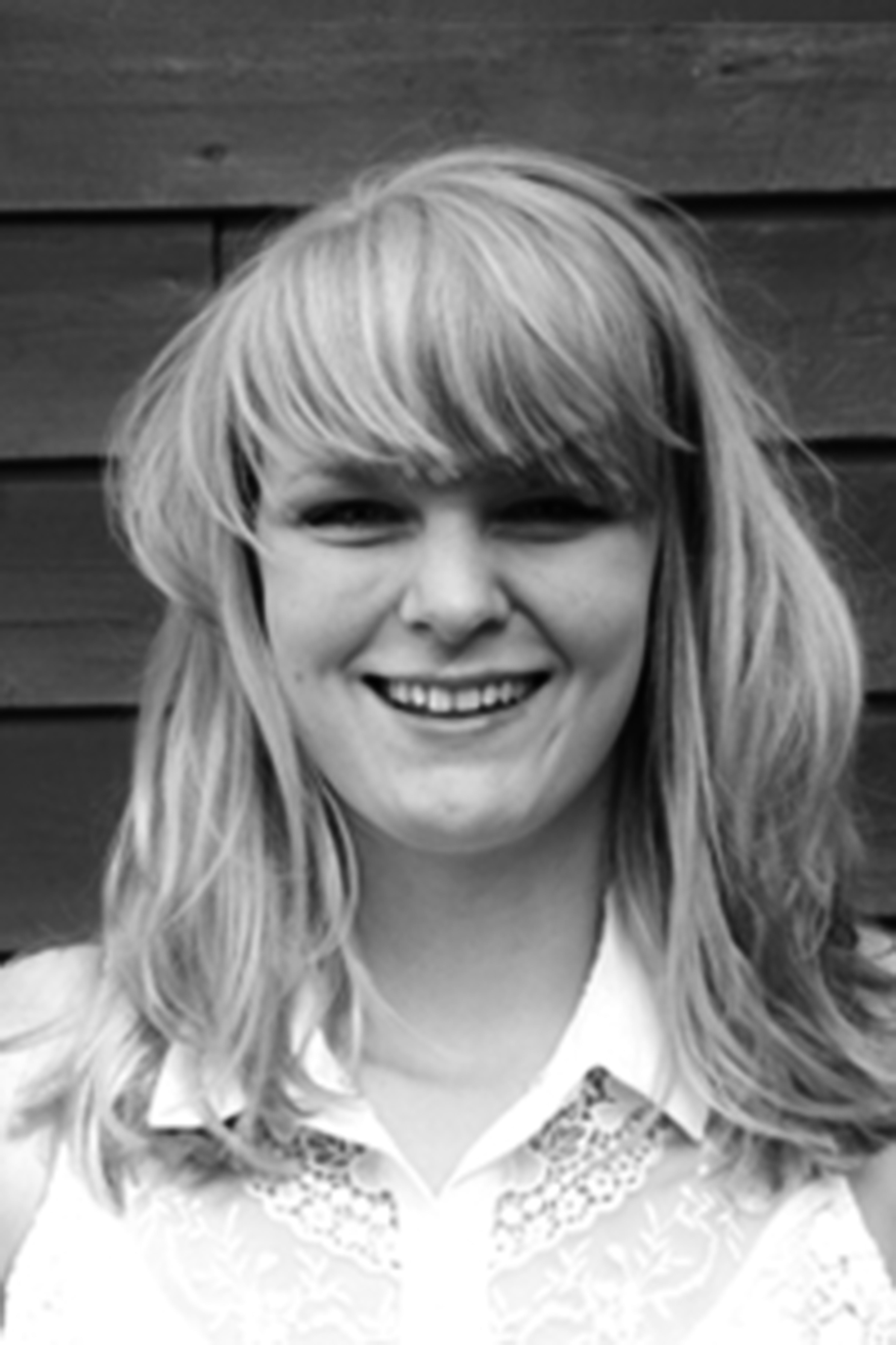 Hanne Sofie Lindahl, leder i Changemaker