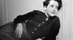 Hannah Arendt som flyktning