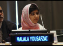 Hun er Malala