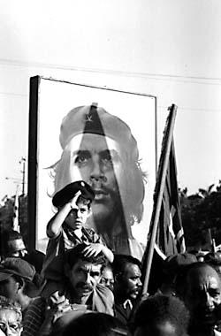 فيدل كاسترو كوبا