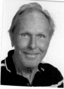 Tom Lindberg. FOTO: Privat