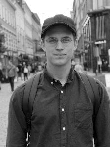 Martin Ravneberg