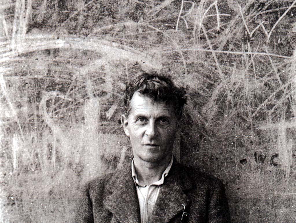 Ludwgig Wittgenstein