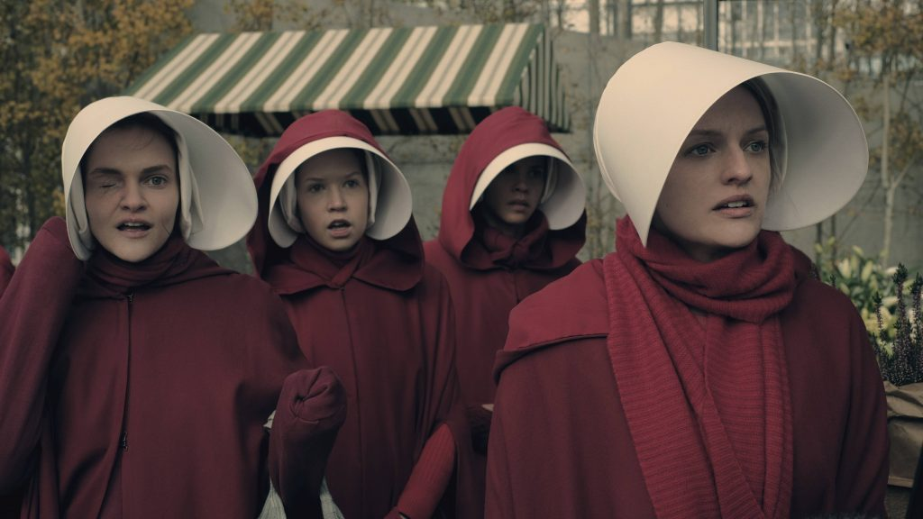 The Handmaid's Tal