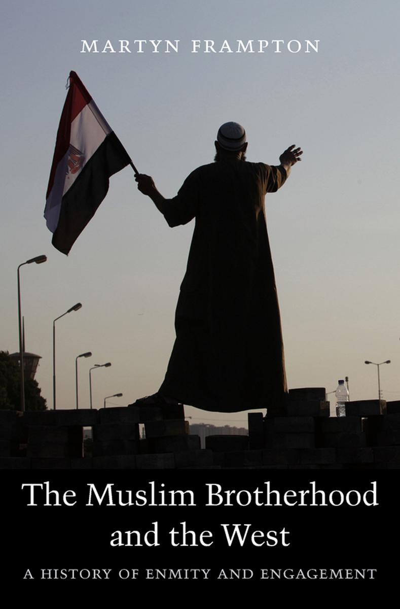 ec28d19d Det muslimske brorskap og Vesten | NY TID