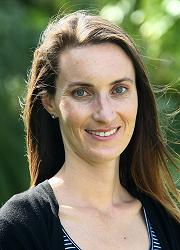 Katie Davies, forfatter av The App Generation