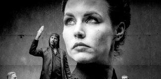 Laibach ble siktet for å promotere nazistisk ideologi, men det bandet faktisk gjorde, var å kritisere kommunist-regimenes totalitære politikk.