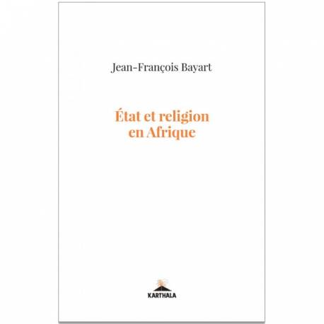 Založilo náboženství Afrique of Bayart