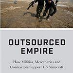 Outsourced Empire av Andrew Thomson