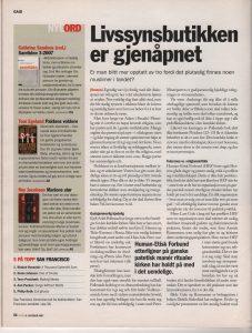 Ny Tid 5. oktober 2007