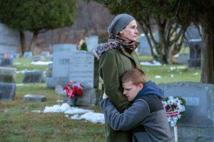 Julia Roberts spiller moren Holly i Ben is Back.