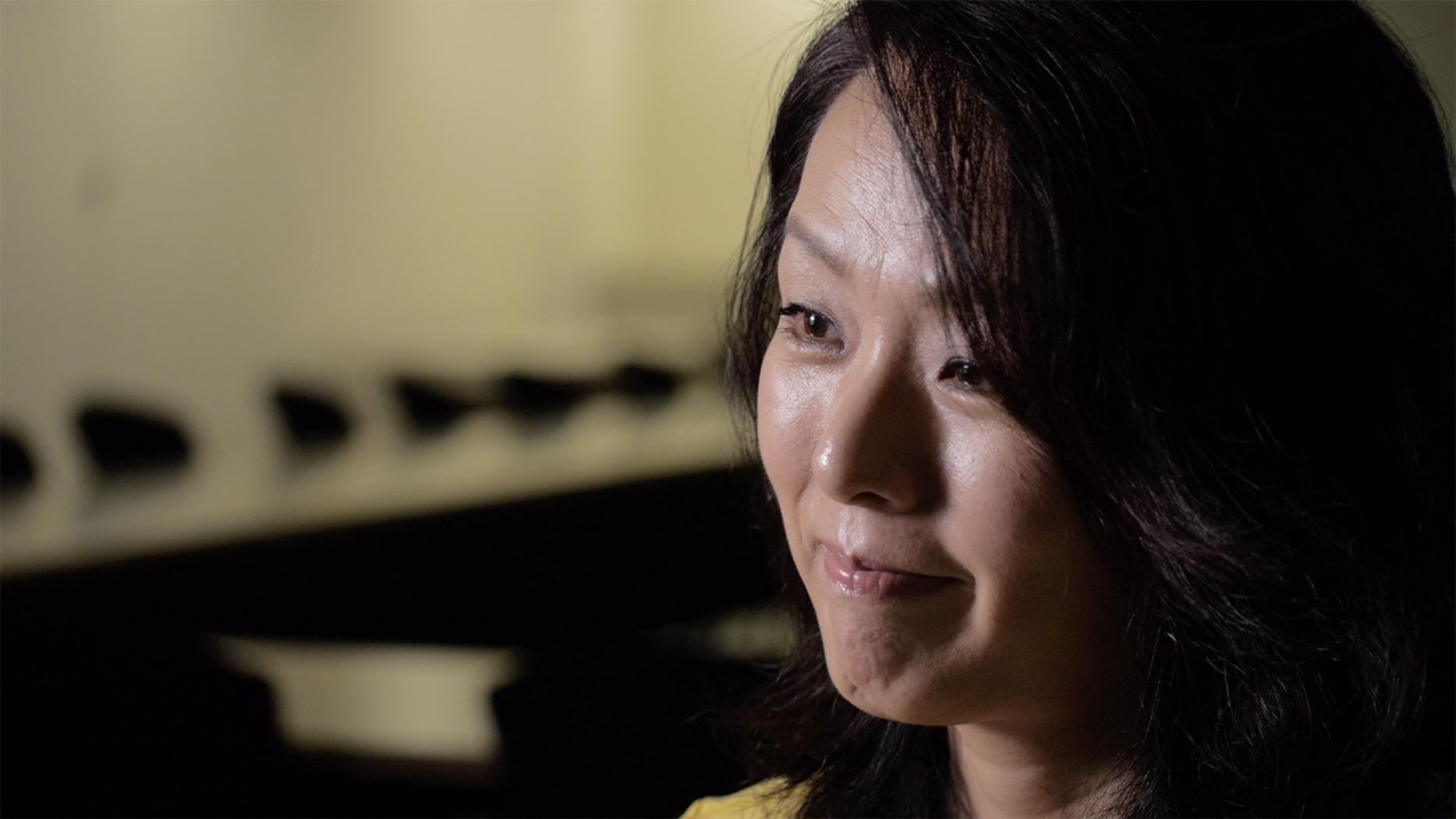 Shusenjo: The Main Battleground of the Comfort Women Issue Regissør: Miki Dezaki