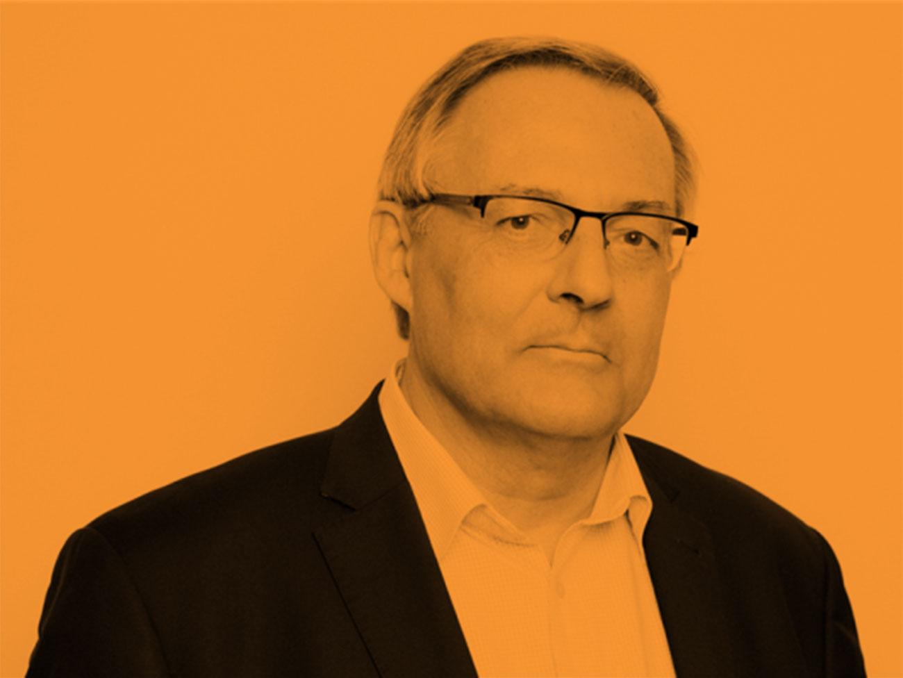 Francois Héran