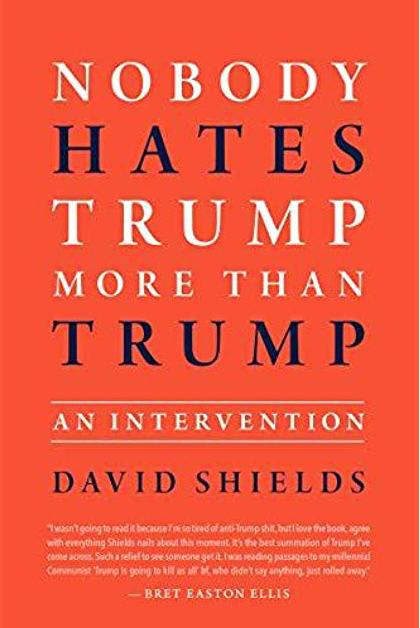 Щиты: никто не ненавидит Трампа ..