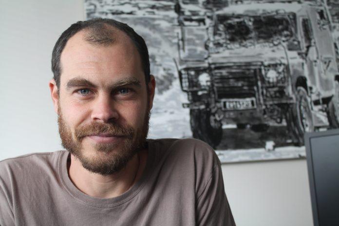 Jonathan Pollack