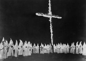 KKK-Ku Klux Klan