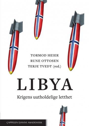 Libye: la lumière insupportable de la guerre