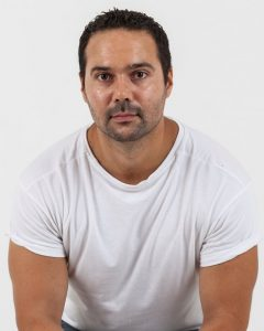 Aron Bastani