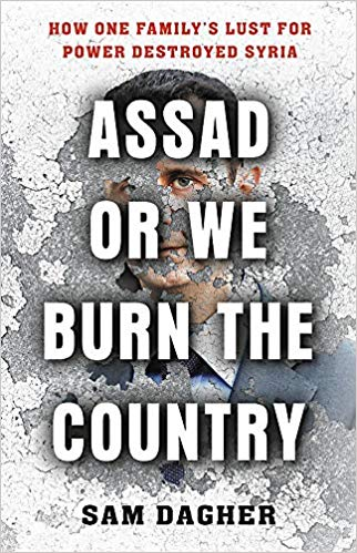 Book Assad