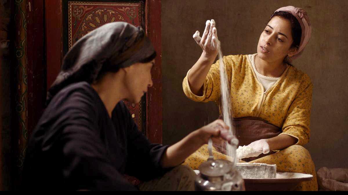 Adam Director Maryam Touzani Morocco, France and Belgium