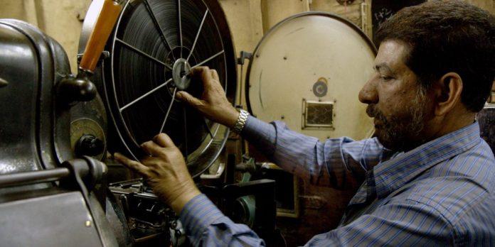 Cinema Futures Regissør Michael Palm Østerrike/India/Norge/USA