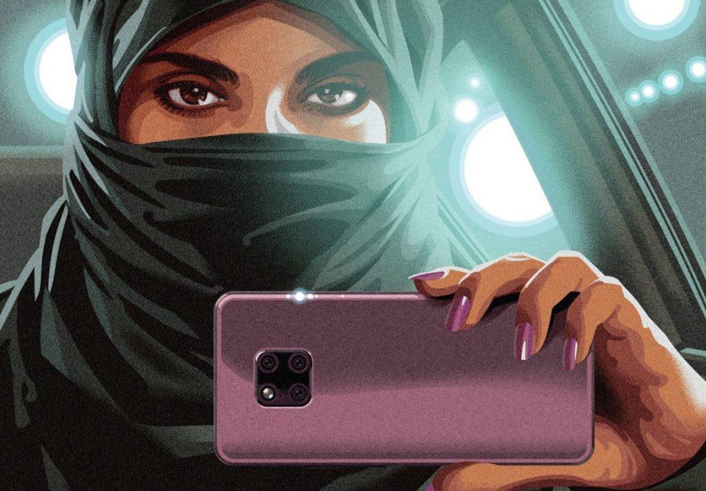 Fugitivo saudita