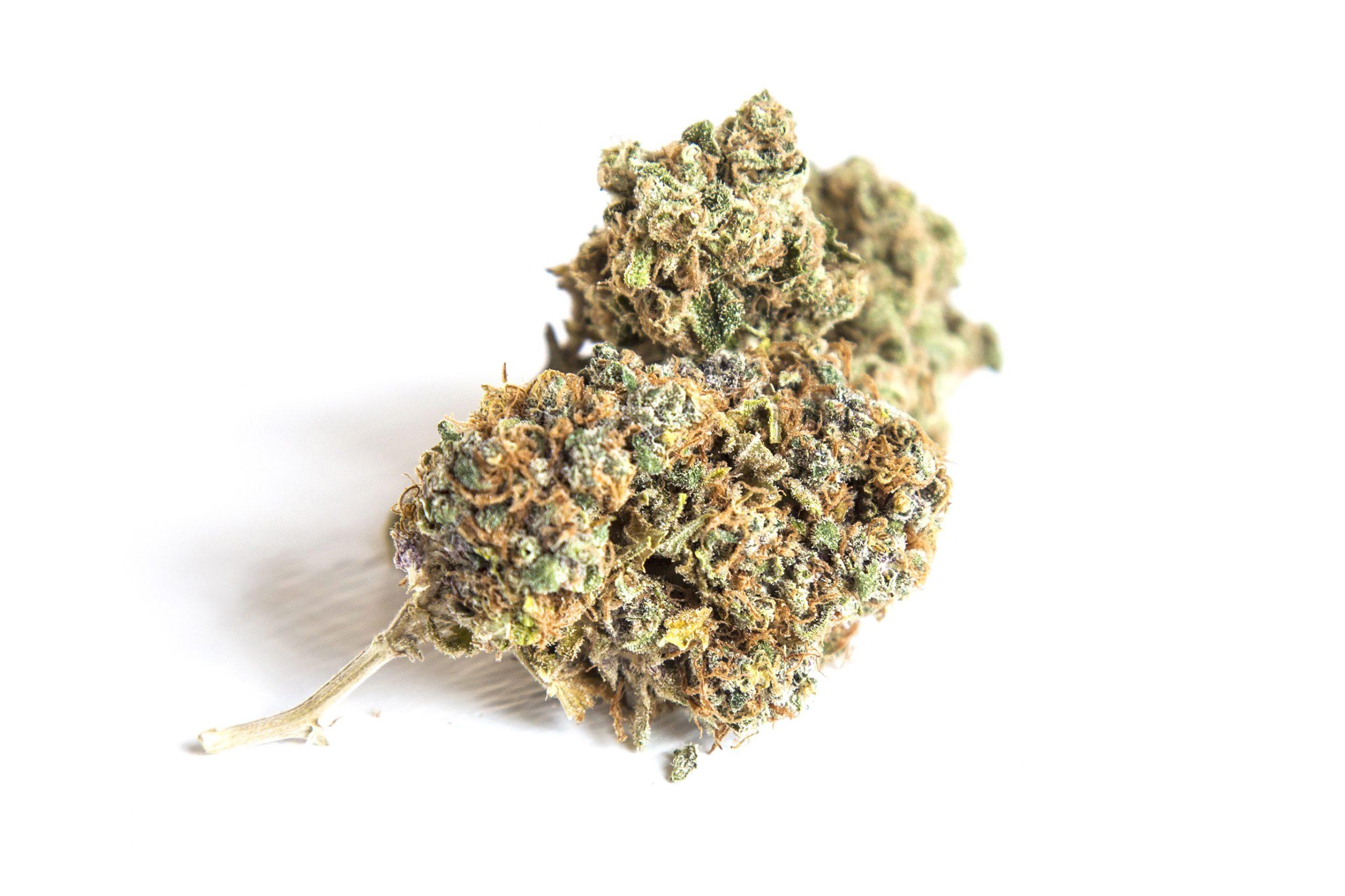Marijuana. (pixabay)