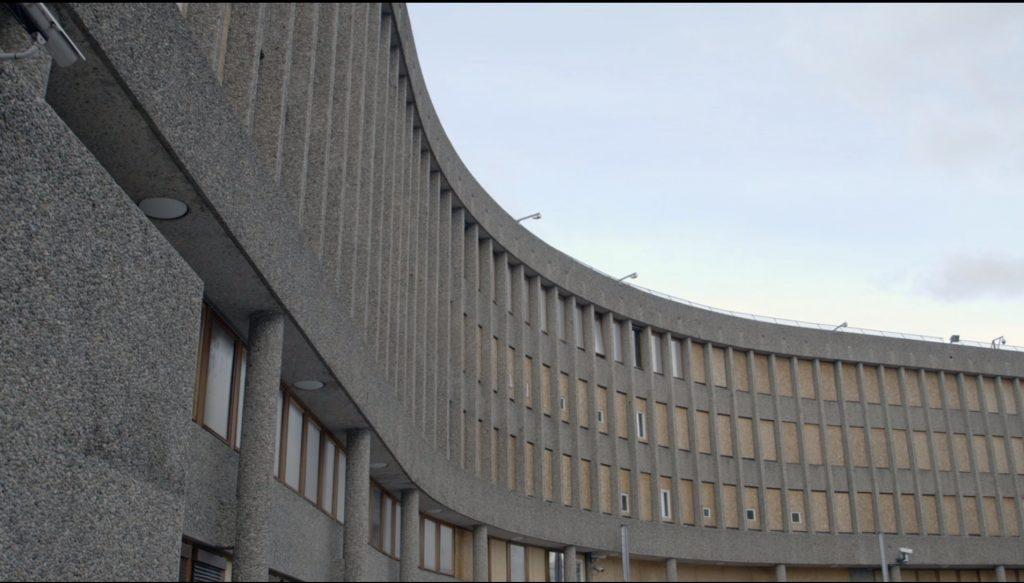 Hammersborg – Proteggere il futuro passato