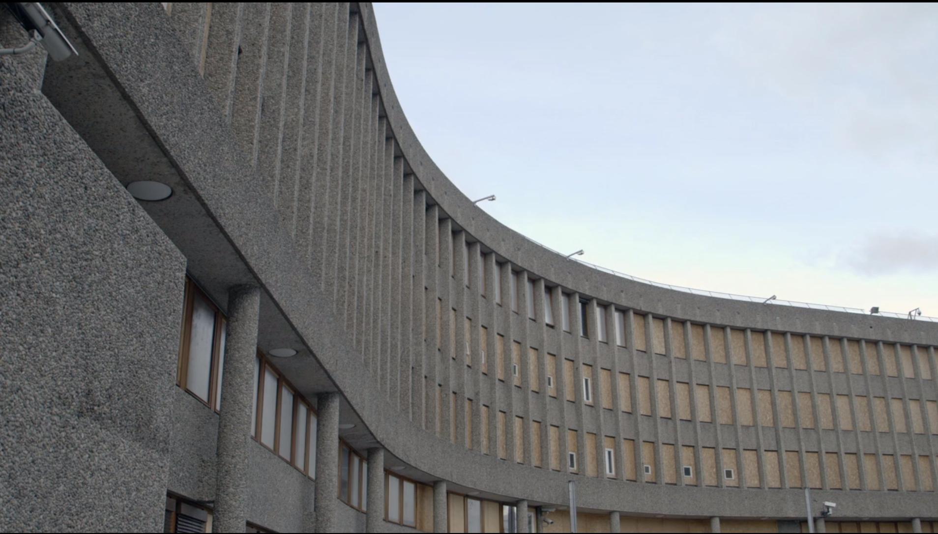 Hammersborg - Protegiendo el futuro pasado