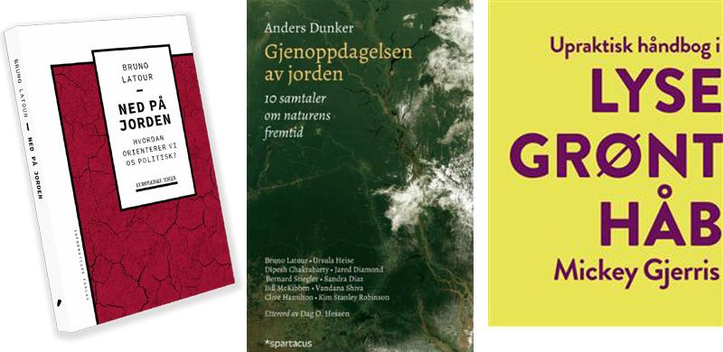 Böcker Niels Johan